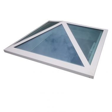 Glass Rooflight Pyramid