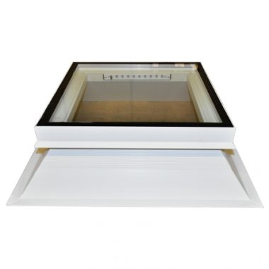 Glass Rooflight Plus