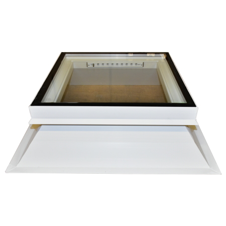 Duraglaze Plus Glass Rooflight