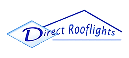 direct rooflights logo